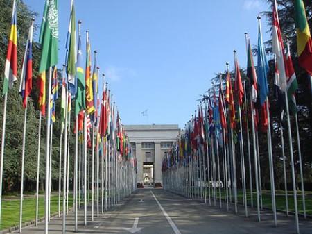 LHQ tại Geneva