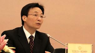 Ông Vũ Đức Đam được Quốc hội phê chuẩn bổ nhiệm giữ chức Bộ trưởng, Chủ nhiệm Văn phòng Chính phủ năm 2011