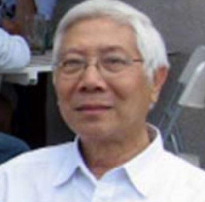 Nhà văn Nguyễn Xuân Hoàng