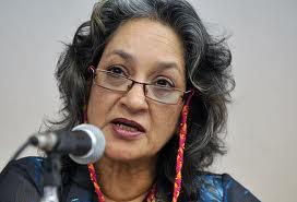 Bà Farida Shaheed
