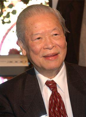 GS Trần Ngọc Ninh