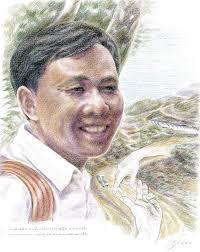 Ông Nguyễn Bắc Truyển