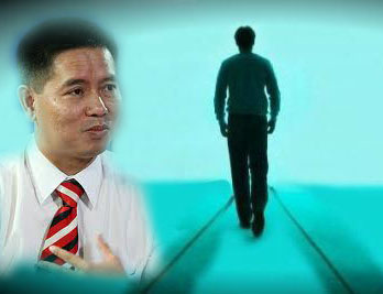 Lê Thăng Long gây nhiều tranh cãi khi bất ngờ từ bỏ CĐVN và xin nhập ĐCS