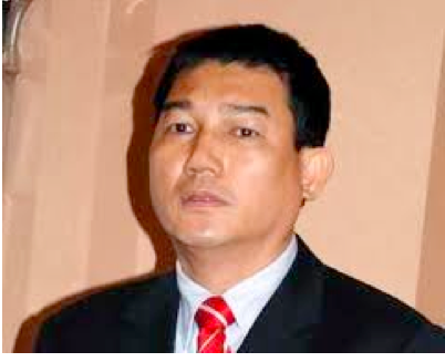 Phạm Huy Hùng - chủ tịch Hội đồng Quản trị Vietinbank