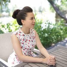 Ái nữ thứ 2 của Chủ tịch Vietinbank là bà Phạm Vân Anh