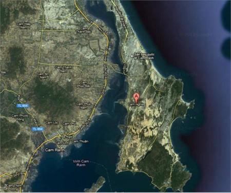 Quân cảng Cam Ranh