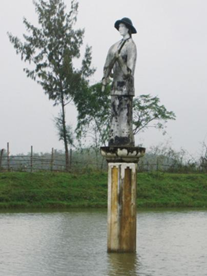 Ảnh: Đoàn Nguyễn