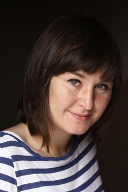 Katarzyna Klimkiewicz. Ảnh của Polishfilmla