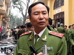 Dương Chí Dũng khai thượng tướng Phạm Quý Ngọ nhận hối lộ 500.000 USD và báo tin để y bỏ trốn