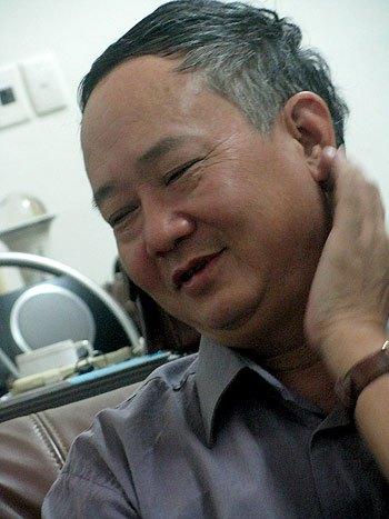 Đại tá, Tổng biên tập Nguyễn Như Phong