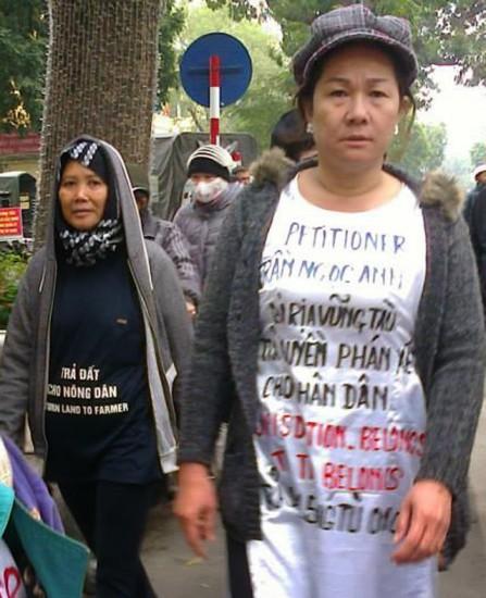 Chị Trần Ngọc Anh