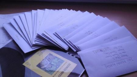 Những thư Amnesty sẽ gửi cho Hạnh