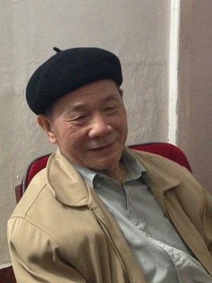Ông Vương Dường Tường, nguyên bí thư tỉnh ủy Cao Bằng
