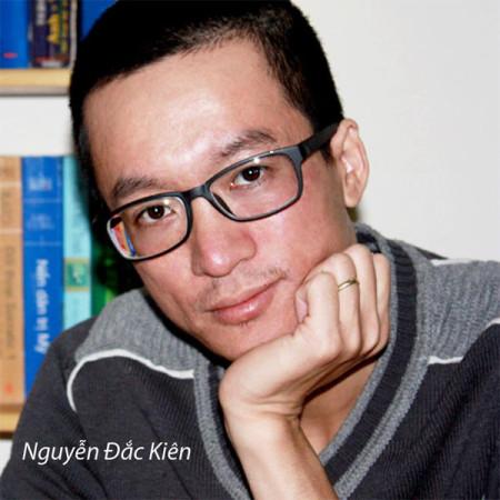 Tác giả Nguyễn Đắc Kiên
