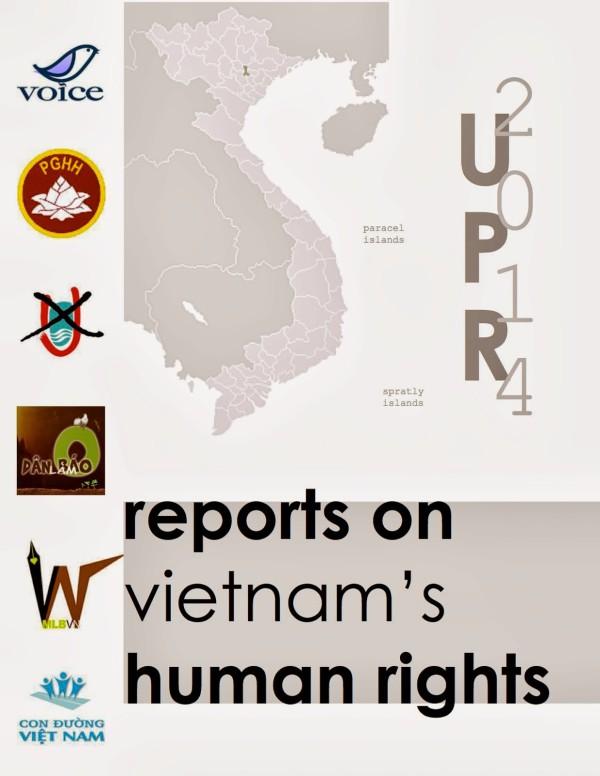 Báo cáo chính trong tuyển tập này do VOICE, Dân Làm Báo,  Truyền thông Chúa Cứu thế, Con Đường Việt Nam,  phối hợp với Freedom House thực hiện.