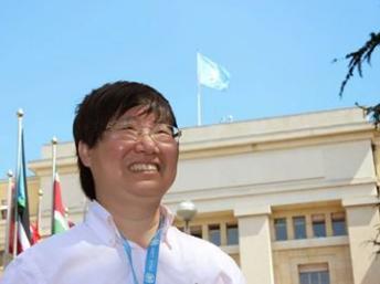 Ông Đặng Xương Hùng, cựu lãnh sự Việt Nam tại Thụy Sĩ. (DR)