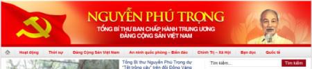 nguyenphutrong-website