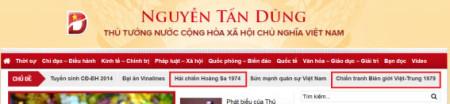 nguyentandung-website