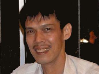 Nhà bình luận Phạm Chí Dũng.