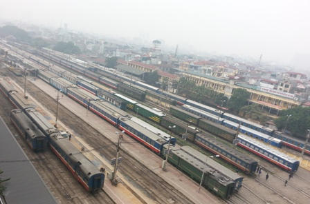 Đường sắt VN