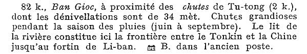 Hình 8: Trích trang 97, sách hướng dẫn của Madrolle