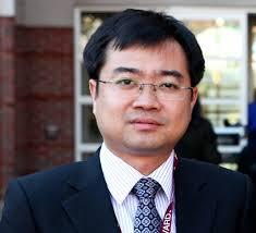 Nguyễn Thanh Nghị. Ảnh vov.vn