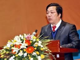 Ông Nguyễn Thanh Sơn