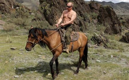 Putin. Ảnh www.telegraph.co.uk