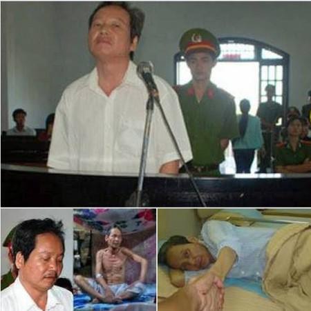 Ảnh FB Nguyễn Văn Thạnh