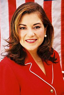 Bà Loretta Sanchez