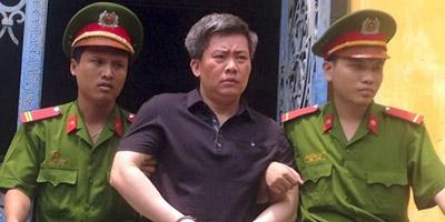 Việt kiều Mỹ dính tới đường dây vận chuyển ma túy xuyên quốc gia vì có máu mê cờ bạc. (Hình: báo Một Thế Giới)