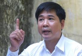 Cù Huy Hà Vũ được trả tự do hôm 6/4, tiếp theo đó là Nguyễn Tiến Trung, Vi Đức Hồi