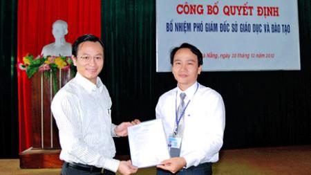 Ông Nguyễn Xuân Anh làm lãnh đạo ở nơi mà cha ông từng có ảnh hưởng lớn