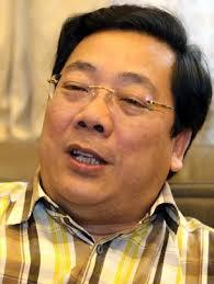 Thứ trưởng bộ Ngoại Giao Nguyễn Thanh Sơn. Ảnh Tuổi Trẻ