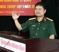 """Ông Nguyễn Văn Minh- tác giả bài viết """"Điều trần… một phía, làm sao khách quan?"""""""