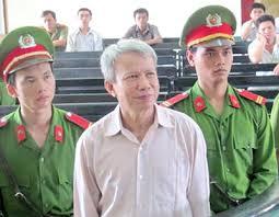 """Ông Ngô Hào bị kết án 15 năm tù vì """"âm mưu lật đổ chính quyền"""""""