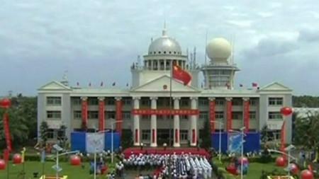 Trung Quốc ngày càng củng cố 'chủ quyền' đối với quần đảo Hoàng Sa