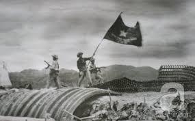 Pháp thua ở  Điện Biên
