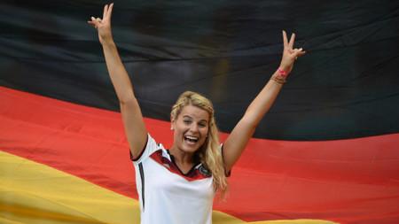 Đức chiến thắng ngoạn mục 7-1 trước đội chủ nhà Brazil