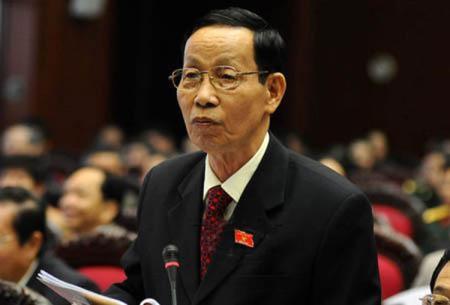 LS Nguyễn Đăng Trừng