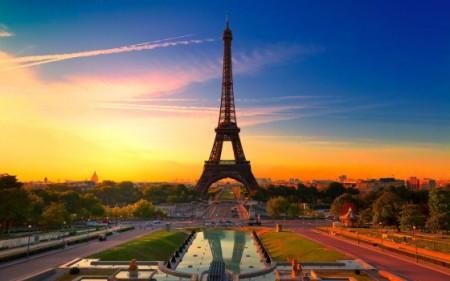 Sáng nay ở Paris sẽ diễn ra hội nghị quốc tế bàn về ISIS. Ảnh mang tính minh họa