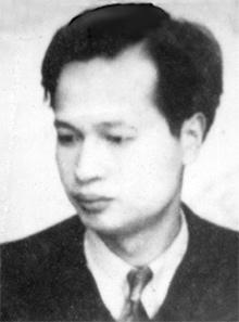 GS Trần Đức Thảo