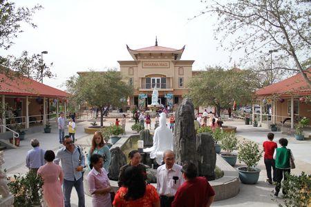 Một cảnh trong sinh hoạt của người Việt tại Texas. Ảnh mang tính minh họa. Nguồn Dantri