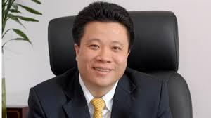 Ông Hà Văn Thắm