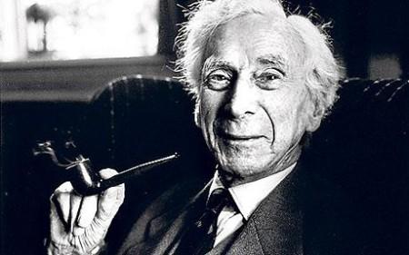 Ông Bertrand Russell