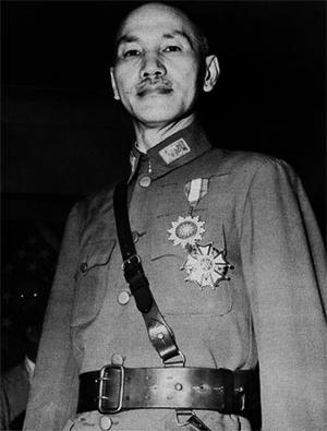 Chiang Kai-shek (Trung Quốc) Số người chết: 10 triệu Năm nắm quyền: 18 (1928-1949) Tội phạm tàn ác nhất: sự cố 228 (giết mổ tại Đài Loan vào năm 1947) Loại chế độ : quân chủ  Nguyên nhân của sự chết: suy thận