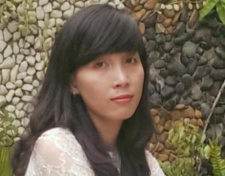 Đinh Phương Thảo. Ảnh:http://cachmanghoalai