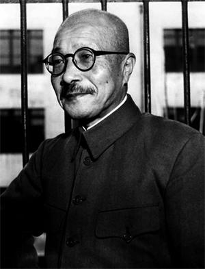Hideki Tojo (Nhật Bản) Số người chết: 4 triệu Năm nắm quyền: 3 (1.941-1944) Các tội phạm tàn ác nhất: giết hại thường dân trong chiến tranh thế giới thứ II Loại chế độ : quân sự Nguyên nhân của sự chết: bị treo cổ ngày 23 tháng 12, 1948