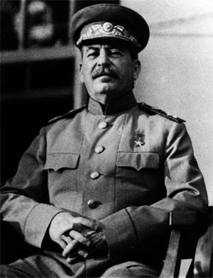 Joseph Stalin (Liên Xô) Số người chết 40-62 triệu Năm nắm quyền: 12 (1941-1953) Tội phạm tàn ác nhất: hệ thống Gulag Loại chế độ: cộng sản Nguyên nhân chết: cơn đau tim