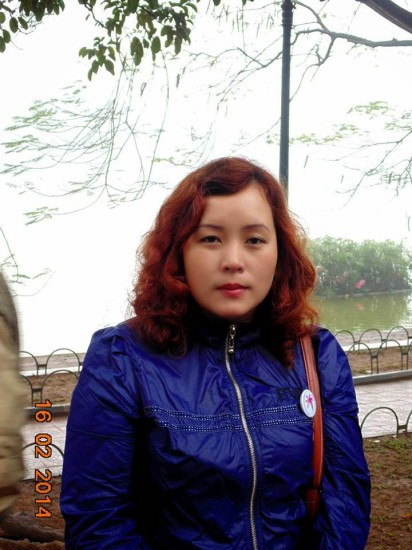 Lê Thị Phương Anh - người mẹ của 3 con nhỏ sẽ ra tòa vào ngày 12/2 mới đây.